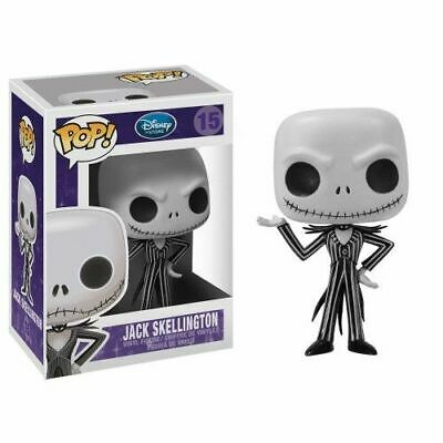 Jack From The Nightmare Before Christmas (Pop! Vinyl Jack Skellington from The Nightmare Before)