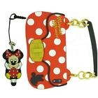 Minnie Mouse iPhone 4 Case