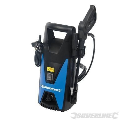 Silverline Pressure Washer