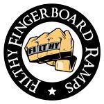 Filthy Fingerboard Ramps