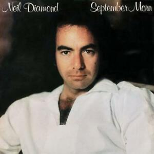 Neil Diamond - September Morn     - CD NEUWARE
