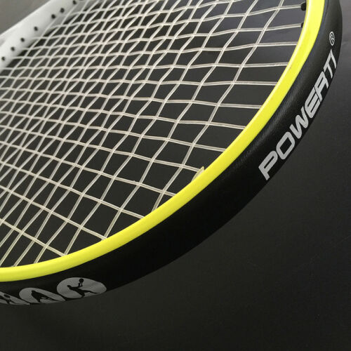 1Pcs Black Tennis Headband Racket Head Protector Stickers Racquet Selling SH