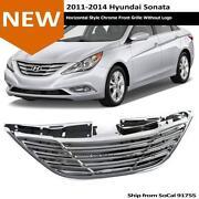 2012 Hyundai Sonata Parts