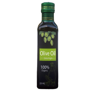 Fresh extra pure virgin olive oil from Morocco 250ml