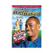Half Baked DVD