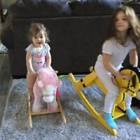 Nanny Wanted - Seeking Nanny For 2 Girls Starting In The New Yea