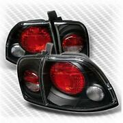 1997 Honda Accord Tail Lights