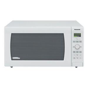 Panasonic Countertop Microwave - Brand New In Box