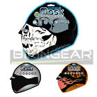Oxford Motorcycle Face Masks