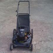 Petrol Push Lawn Mower