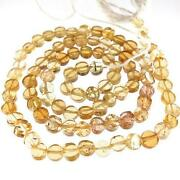 Imperial Topaz Beads