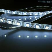 White LED Light Strips Waterproof