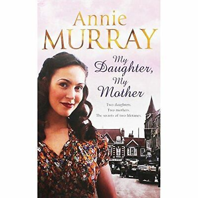 , Pan Books My Daughter My Mother, Very Good, Kitchen & Home