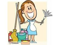 Reliable Cleaner/Housekeeper