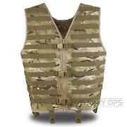 MTP Vest
