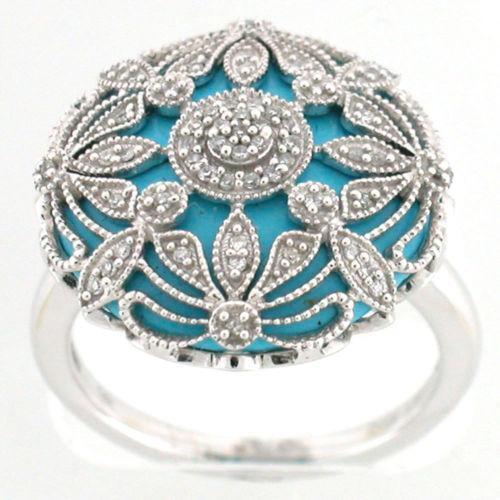 Antique Diamond Ring Designs Ebay