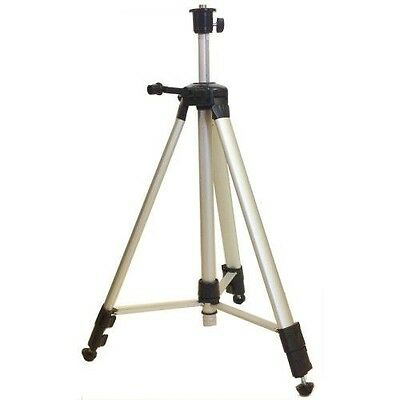 Spectra Laser Line Level Mini Elevating Tripod