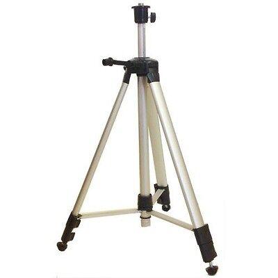 Spectra Laser Line Level Mini Elevating Tripod
