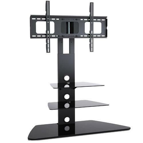 65 flat screen tv stand ebay. Black Bedroom Furniture Sets. Home Design Ideas