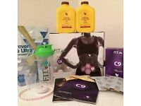Forever Living C9 (9 day Body Cleanse)