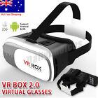 Unbranded Smartphone VR Headsets