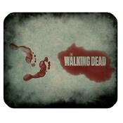 Walking Dead Mouse Pad