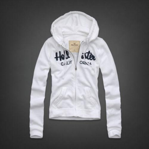 Hollister Hoodie Size XS