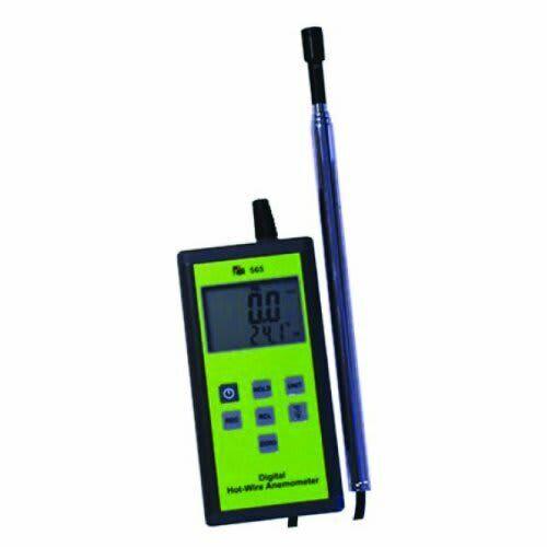TPI 565C1 Digital Hot Wire Anemometer