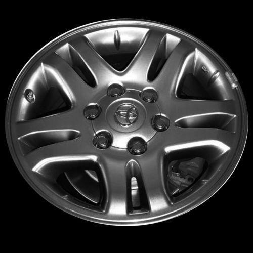 Toyota 4Runner Aftermarket Accessories >> 2006 Toyota Tundra Wheels | eBay