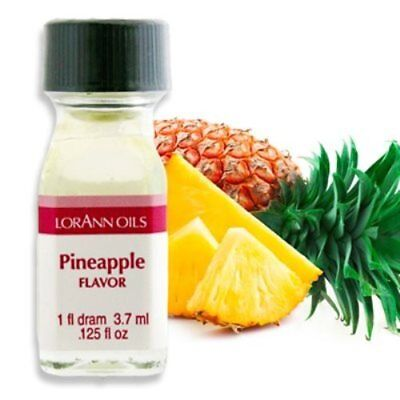 Pineapple Flavor - 2 Dram Pack - LorAnn Oils