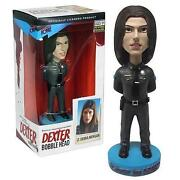 Dexter Bobble Head