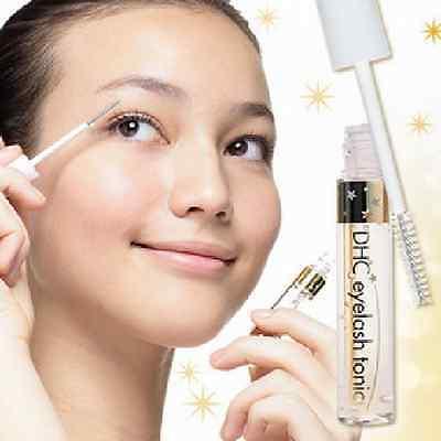 Japan DHC Eyelash Tonic Grows ur Own Eyelash Longer & Thicker Fast & Permanently