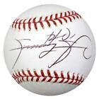 Sammy Sosa Autographed Baseball