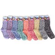 Long Wool Socks