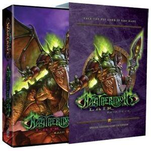 World of Warcraft TCG - Magtheridon's Lair & Heroes of Azeroth Cambridge Kitchener Area image 1