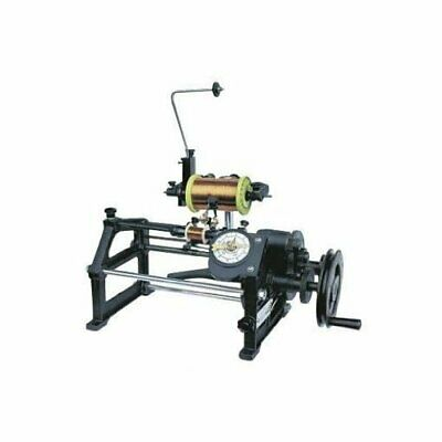 Hand Manual Automatic Coil Winding Machine Winder Counting Align Nz-2