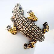 Rhinestone Animal Bracelets