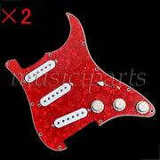 Fender Deluxe Loaded Pickguard