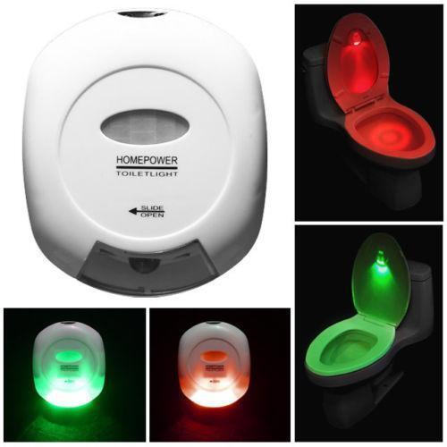 Battery Operated Sensor Light Ebay