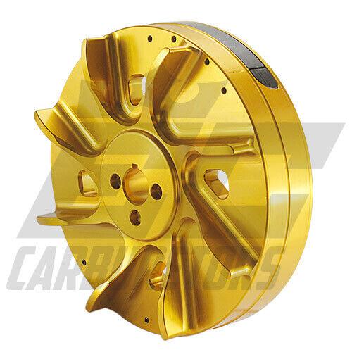 SK-100 Gold SK Rev Wheel Hemi Flywheel Version 2