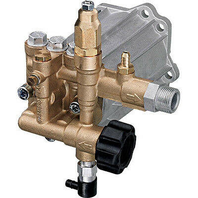 "AR RMV2.5G30 Pressure Washer Pump  AR RMV2.5G30D  3/4"" Shaft  Annovi Reverberi"