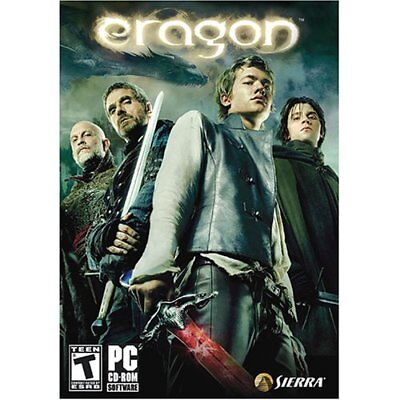 Eragon PC Games Windows 10 8 7 XP Computer action kids adven