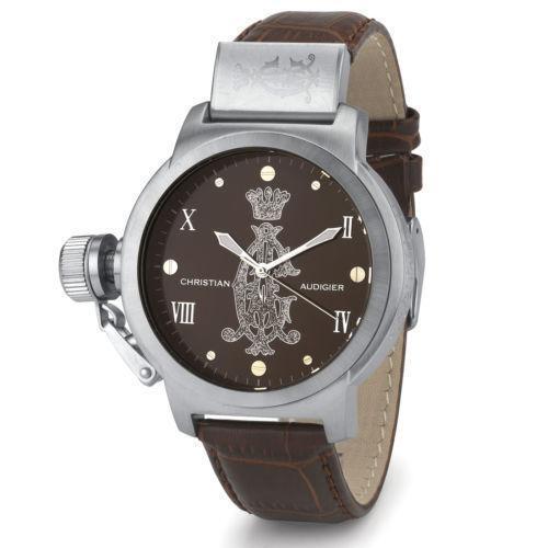 Christian Audigier Watch  6f63f1cea5