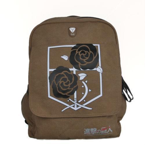 3859a591004 Anime Backpack | eBay