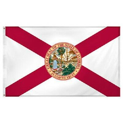 3x5 State of Florida Flag 3