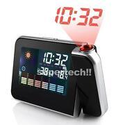 Projector Alarm Clock