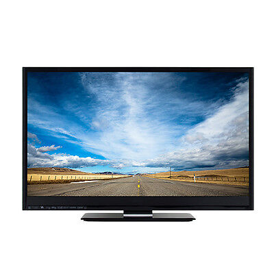 "Vizio 55"" M3D550KDE 3D Razor LED HD TV Full HD 1080p 120Hz WiFi Internet Apps on Rummage"