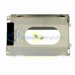 HP-DV9000-DV-9000-2-5-SATA-HARD-DRIVE-CADDY-Screws