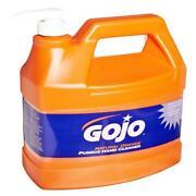 Fast Orange Hand Cleaner Ebay