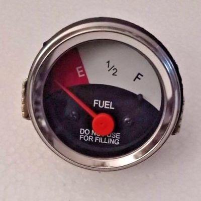 Fuel Gauge For John Deere Tractor 1010 2010 2510 3010 3020 4010 At27153 Ar46271
